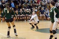 5920 Varsity Volleyball v Casc-Chr 101011