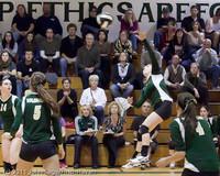 5965 Varsity Volleyball v Casc-Chr 101011