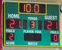 6009 Varsity Volleyball v Casc-Chr 101011