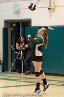 6032 Varsity Volleyball v Casc-Chr 101011