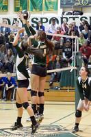 6037 Varsity Volleyball v Casc-Chr 101011
