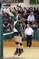 6047 Varsity Volleyball v Casc-Chr 101011