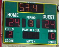 6114 Varsity Volleyball v Casc-Chr 101011