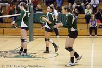 6177 Varsity Volleyball v Casc-Chr 101011