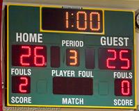 6190 Varsity Volleyball v Casc-Chr 101011