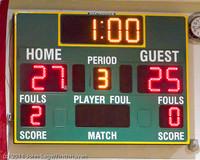 6272 Varsity Volleyball v Casc-Chr 101011
