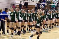 6325 Varsity Volleyball v Casc-Chr 101011