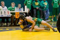 1791 VHS Wrestling at Sub-Regionals 020213