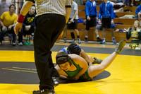 1803-a VHS Wrestling at Sub-Regionals 020213