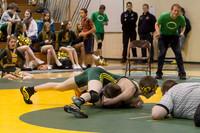 1859 VHS Wrestling at Sub-Regionals 020213