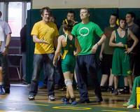 3687 VHS Wrestling at Sub-Regionals 020213