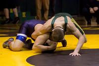 4060 VHS Wrestling at Sub-Regionals 020213