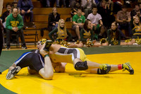 4266 VHS Wrestling at Sub-Regionals 020213