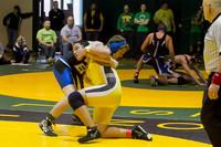 4425 VHS Wrestling at Sub-Regionals 020213