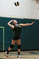 19589 Varsity Volleyball v Chas-Wright 091310