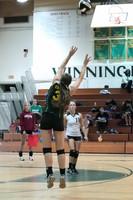 19656 Varsity Volleyball v Chas-Wright 091310