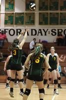19775 Varsity Volleyball v Chas-Wright 091310