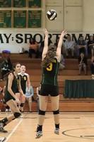 19952 Varsity Volleyball v Chas-Wright 091310