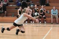 19969 Varsity Volleyball v Chas-Wright 091310