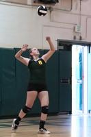 20011 Varsity Volleyball v Chas-Wright 091310