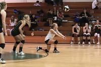 20022 Varsity Volleyball v Chas-Wright 091310