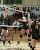20036 Varsity Volleyball v Chas-Wright 091310