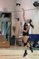 20041 Varsity Volleyball v Chas-Wright 091310