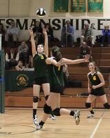 20056 Varsity Volleyball v Chas-Wright 091310