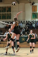 20059 Varsity Volleyball v Chas-Wright 091310