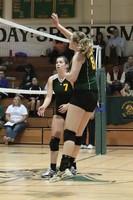 20060 Varsity Volleyball v Chas-Wright 091310