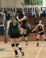 20069 Varsity Volleyball v Chas-Wright 091310