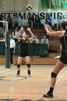 20115 Varsity Volleyball v Chas-Wright 091310