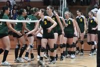 20160 Varsity Volleyball v Chas-Wright 091310