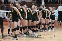 20165 Varsity Volleyball v Chas-Wright 091310