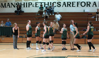 8466 JV Volleyball v Chas-Wright 091310
