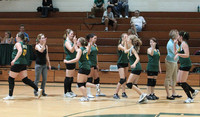 8470 JV Volleyball v Chas-Wright 091310