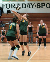 8736 JV Volleyball v Chas-Wright 091310