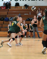 8856 JV Volleyball v Chas-Wright 091310