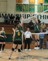 8868 JV Volleyball v Chas-Wright 091310