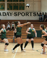 8898 JV Volleyball v Chas-Wright 091310