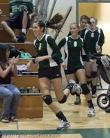 7599 Varsity Volleyball v Chimacum 091911