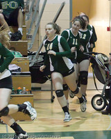 7609 Varsity Volleyball v Chimacum 091911