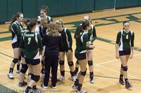 7623 Varsity Volleyball v Chimacum 091911