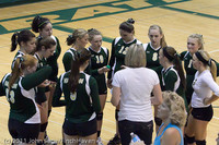 7630 Varsity Volleyball v Chimacum 091911