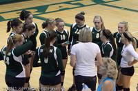 7630 Varsity Volleyball v Chimacum 091911