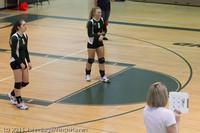 7670 Varsity Volleyball v Chimacum 091911