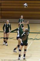 7685 Varsity Volleyball v Chimacum 091911