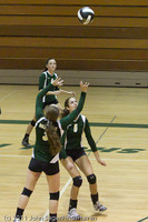 7688 Varsity Volleyball v Chimacum 091911