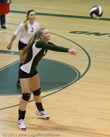 7701 Varsity Volleyball v Chimacum 091911