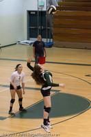 7716 Varsity Volleyball v Chimacum 091911